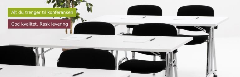 Sammenleggbare bord