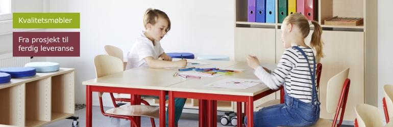 Skole & Barnehage